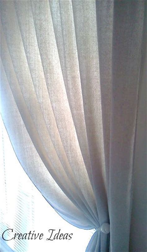 bleaching curtains wash drop cloth in bleach twice creative ideas pole top