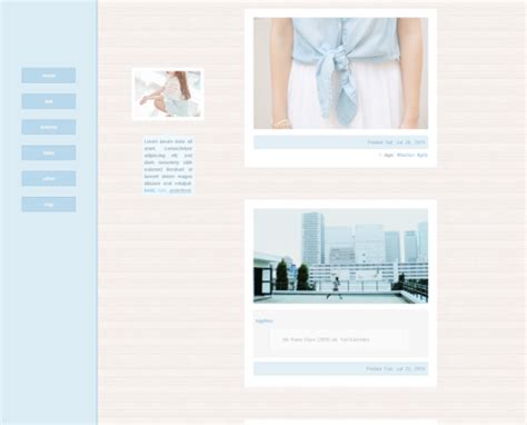 theme kpop gratis free tumblr themes on tumblr