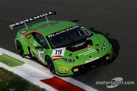 Lamborghini Racing Team Analysis How Lamborghini Will Redefine Itself In Racing