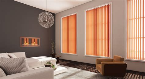 living room blinds and curtains vertical blinds better homes and gardens vertical blinds