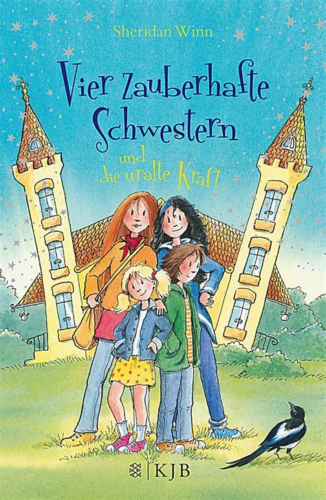Evier Bouché by Vier Zauberhafte Schwestern Band 7 Vier Zauberhafte