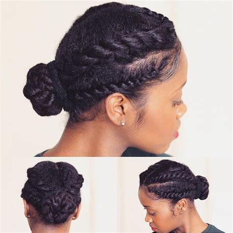 Hairstyles For Black Hair Growth | black hair growth pills that work buy them or make your