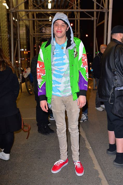 pete davidson fashion the 8 celebrity style mistakes of the week and how to fix