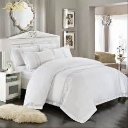 White Bedding Sets Buy Wholesale White Bedding King From China White