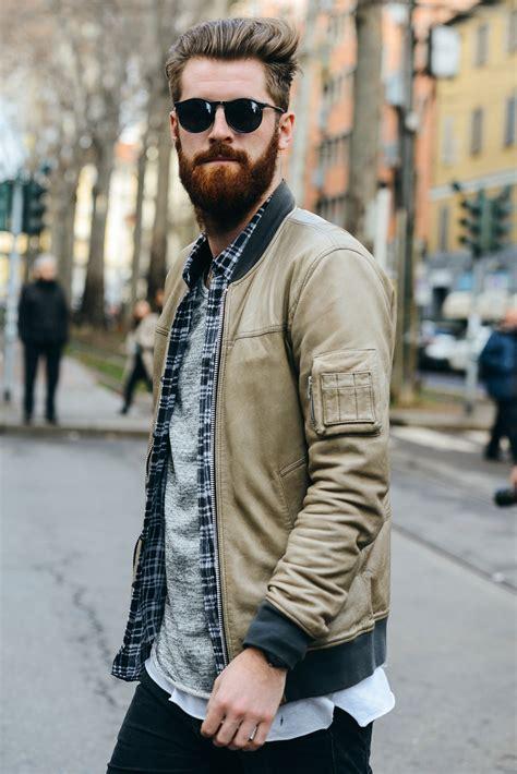 best looks for men 2015 the best street style looks from men s fashion week