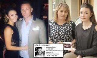 fab swings corrie mckeague and girlfriend members of fab swingers