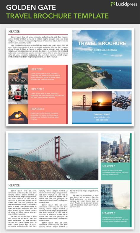 lucidpress brochure templates 1000 images about lucidpress templates brochures on