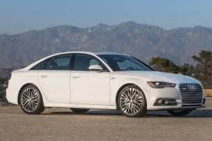 Msrp Audi A6 Used 2016 Audi A6 Sedan Pricing For Sale Edmunds