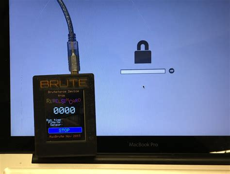 V2 EFI iCloud LCD Smart USB Device Unlock MacBook PRO Air