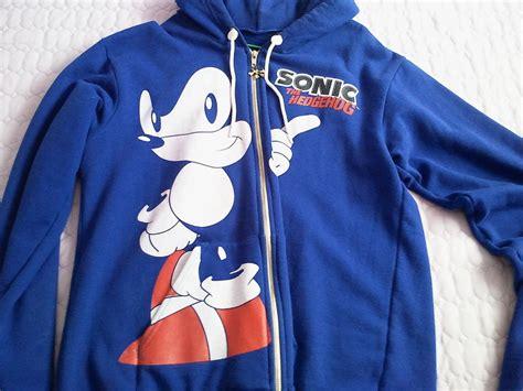 Hoodie Eggman Sonic 11 classic sonic hoodie by blue sonikku on deviantart