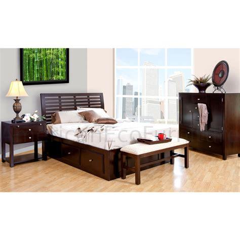 surewood summit furniture mfgs solid oak bedroom set american made solid wood bedroom furniture home design