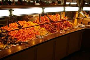 buffets in las vegas best seafood buffets in las vegas