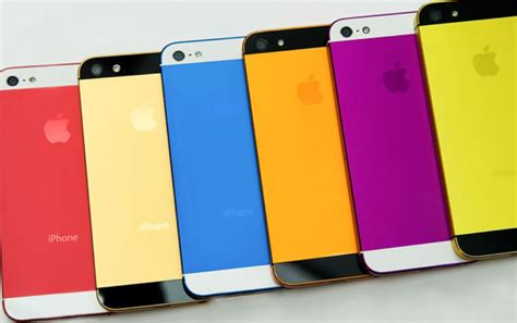 iphone 5s colors iphone 5s colors images 2692 techotv