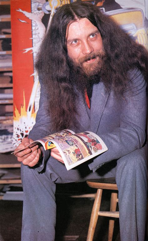 alan moore alan moore retires from comics as he s really really