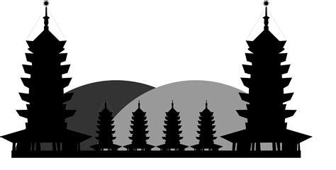 desain gapura vector hq china png transparent china png images pluspng