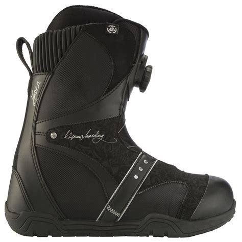 k2 boa coiler snowboard boots s 2012 evo