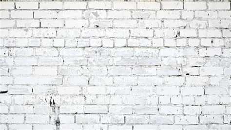 white brick wall white brick wall background cast