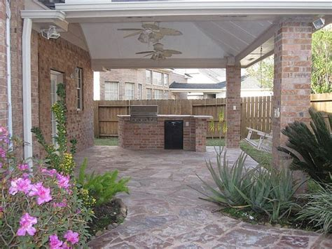 covered back porches the covered back porch also has a summer kitchen with