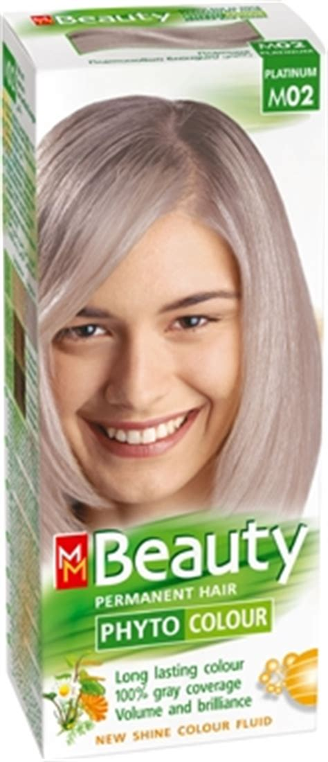 mm beauty hair color hair color and hair care products enriched with natural