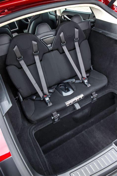 Tesla S Seats Tesla Model S P90d New Car Review