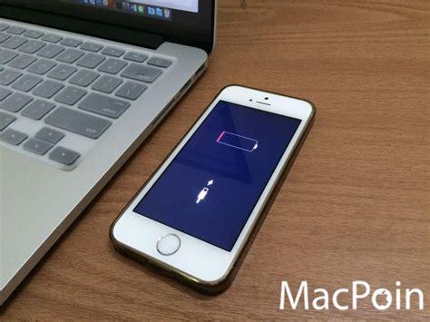 cara mengetahui baterai iphone yang bocor atau rusak makemac 6 cara mengatasi dan memperbaiki baterai iphone drop macpoin