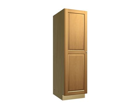 Pantry Cabinets With Doors by 1 Door Pantry Cabinet