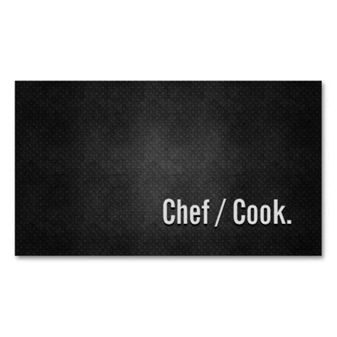 Chef Card Template by 179 Best Images About Chef Cook Business Cards On