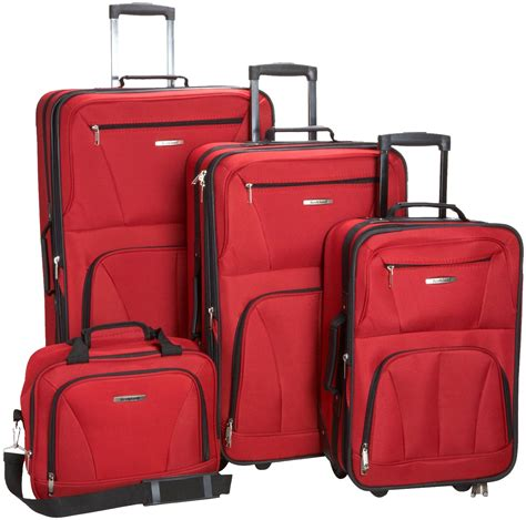 luggage suitcase png images free download