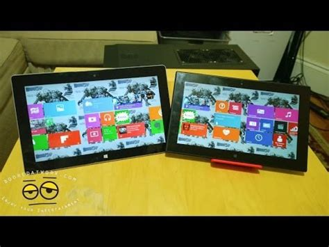 Nokia Lumia Icon Di Indonesia nokia lumia 2520 vs microsoft surface 2 best tablet in the world maulana s tech