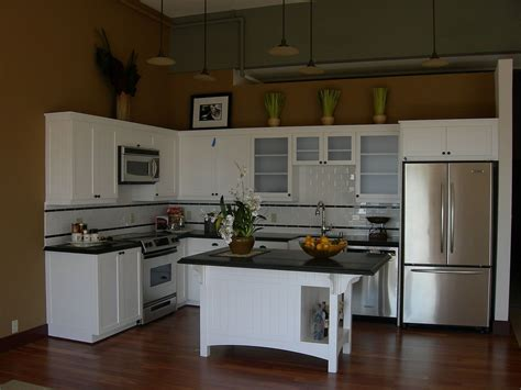 kitchen cabinet design for apartment kitchen fantastic white l shape kitchen design with