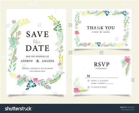 Wedding Invitation Card Text by Template Wedding Invitation Cards Template
