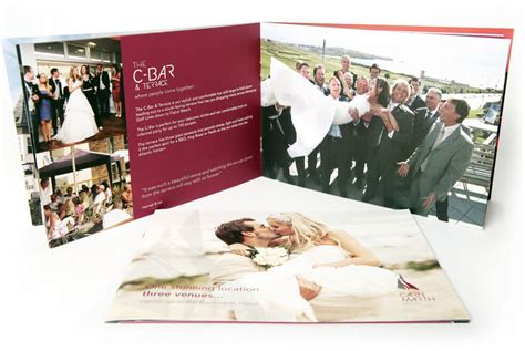 Wedding Brochure Hotel by Carnmarth Hotel Brochure Design Oracle Design