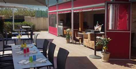 Le Patio Restaurant by Le Patio Restaurant Ollioules