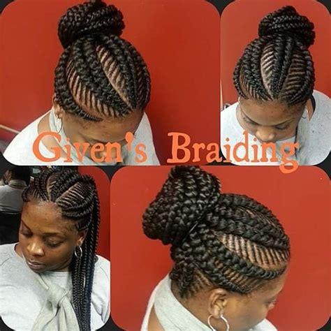 fishbone braids hairstyles cornrows ghana cornrow fishbone ghana braids pinterest ghana