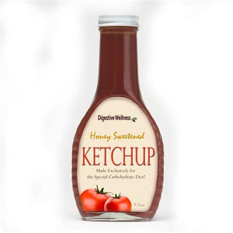 ketchup on ketchup recipe dishmaps