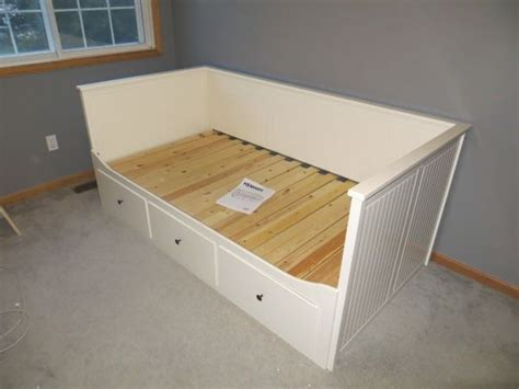 diy ikea hemnes daybed iussi2016 bunk bed with desk underneath diy tall