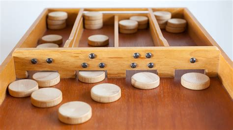 Board Tables by Comparing Table Shuffleboard With Shuffleboard