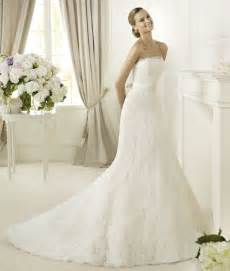 2013 wedding dress pronovias costura collection bridal gowns danesa