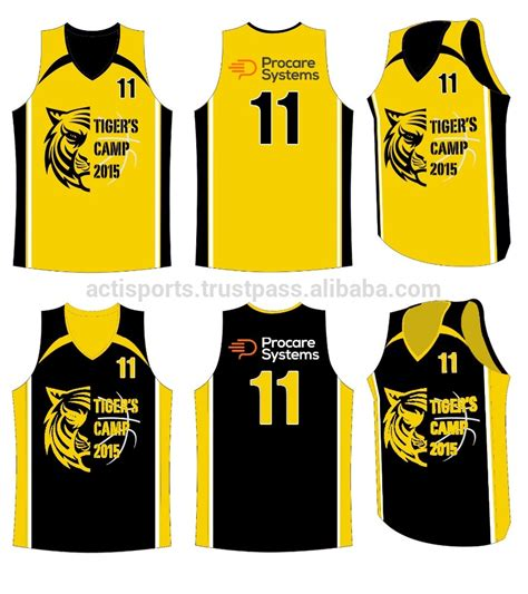 design of jersey basketball basketball uniform design yellow www imgkid com the
