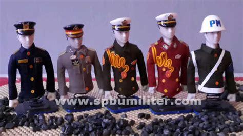 Patung Tni Miniatur Tni Miniatur Infanteri serdadu miniatur tni polri pajangan spbu militer