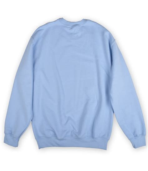 Poloshow Sweater Light Blue Hellblau Poloshow