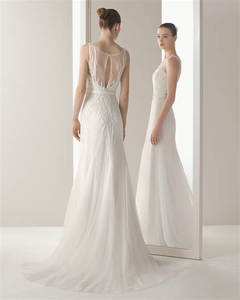 Dress Soft soft by rosa clara wedding dresses 2015 modwedding