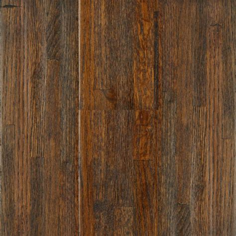 virginia mill works 5 8 quot x 4 7 8 quot sunset mountain oak easy click lumber liquidators canada
