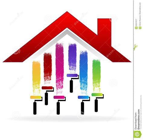 house painter logo house painting logos pilotproject org