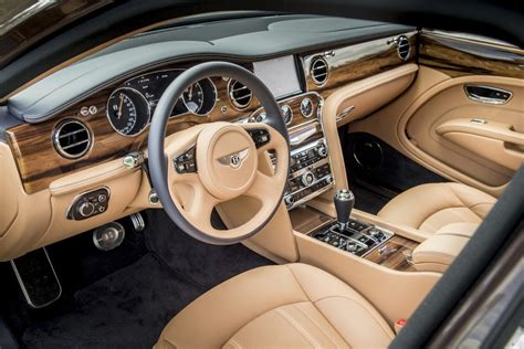 bentley mulsanne custom interior peta exposes the side of a car s leather interior