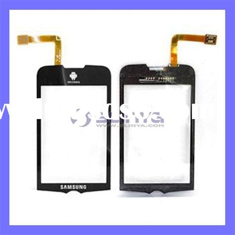 Touchscreen Samsung I5700 Original for iphone3g digitizer lcd touch screen for iphone3g