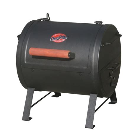 char griller side fire box table top charcoal grill charcoal grills at hayneedle