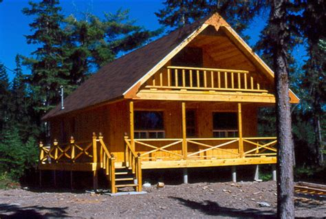 Miramichi Cabins by Canadian Land For Sale In Ontario Scotia And New
