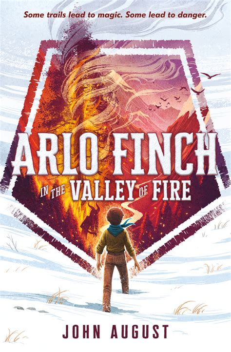 arlo finch in the valley of august macmillan