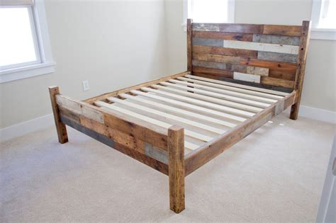 bedroom rustic bed frames kropyok home interior exterior
